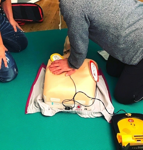 CPR-Kurs