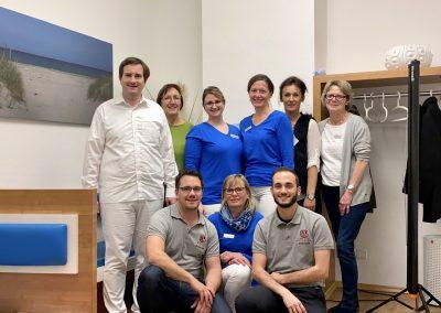 Praxis Dr. Sicklinger, Rosenheim