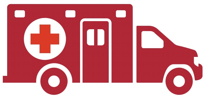 Icon Rettungsdienst