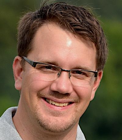 Martin Hain