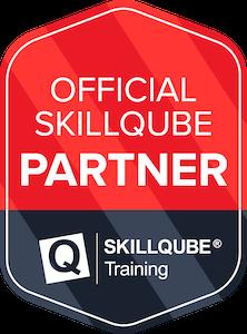 Skillqube Partner Logo